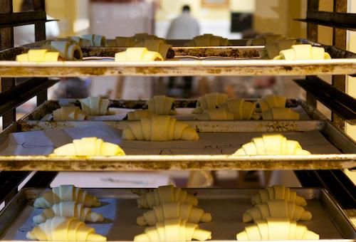 Chocolate Maven Santa Fe photograph by Gabriella Marks
