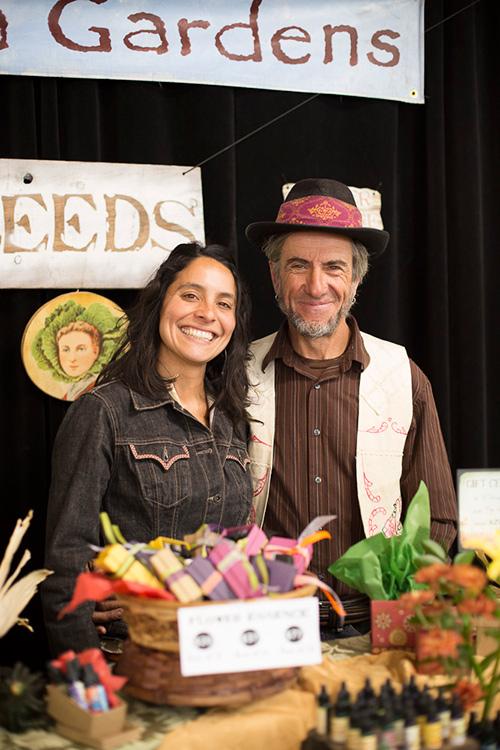 Gaia's Gardeners